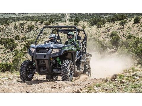 2016 Arctic Cat Prowler 1000 XT in Hendersonville, North Carolina