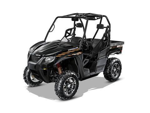 2016 Arctic Cat Prowler 700 XT in Sandpoint, Idaho
