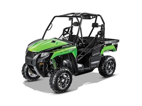 2016 Arctic Cat Prowler 700 XT in Roscoe, Illinois