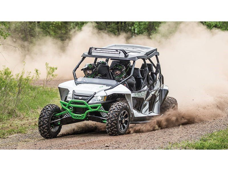 2016 Arctic Cat Wildcat 4X in Roscoe, Illinois - Photo 4