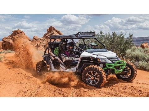 2016 Arctic Cat Wildcat 4X in Roscoe, Illinois - Photo 5