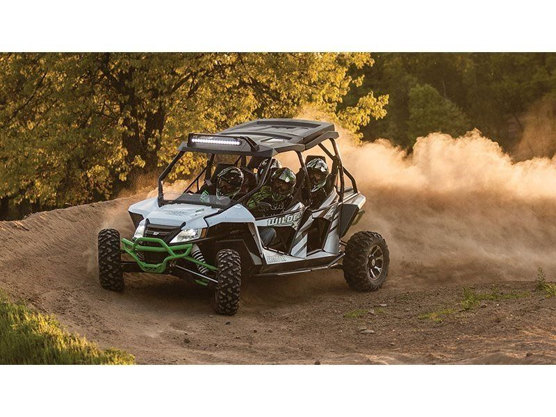 2016 Arctic Cat Wildcat 4X in Roscoe, Illinois - Photo 6