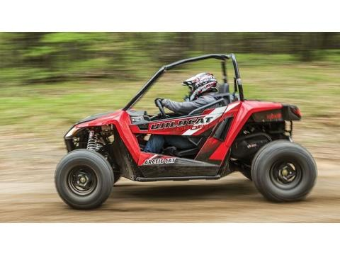 2016 Arctic Cat Wildcat Sport in Hamburg, New York