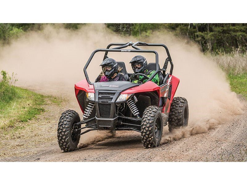 2016 Arctic Cat Wildcat Sport in Elma, New York