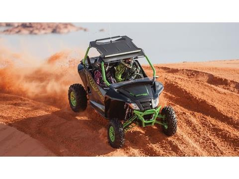 2016 Arctic Cat Wildcat Sport Limited in Roscoe, Illinois - Photo 2