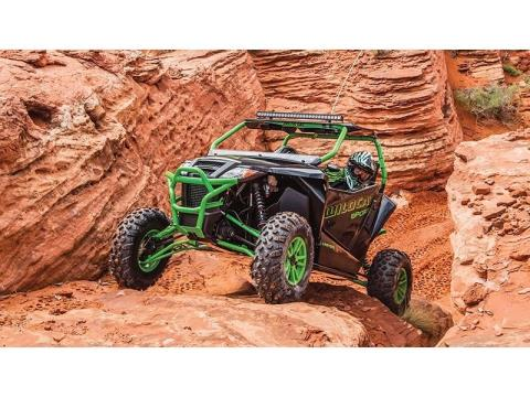 2016 Arctic Cat Wildcat Sport Limited in Harrisburg, Illinois