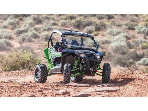 2016 Arctic Cat Wildcat Sport XT in Roscoe, Illinois - Photo 3