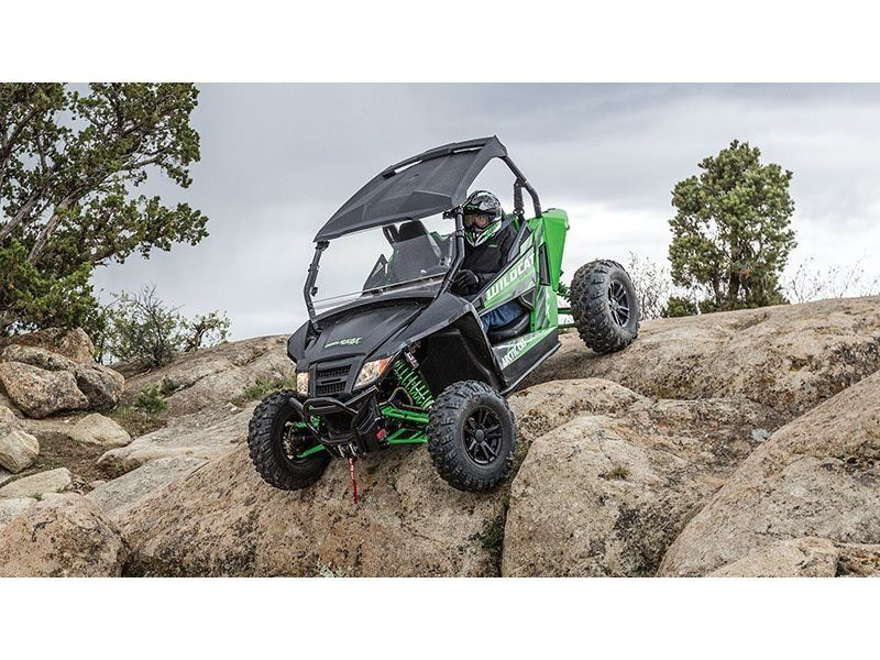 2016 Arctic Cat Wildcat Sport XT in Roscoe, Illinois - Photo 8