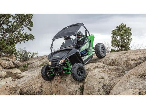 2016 Arctic Cat Wildcat Sport XT in Berlin, New Hampshire