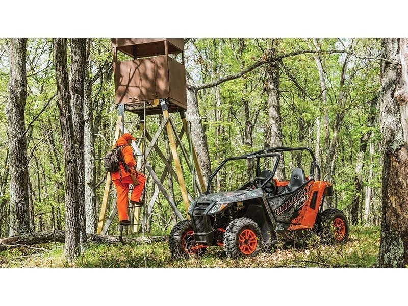 2016 Arctic Cat Wildcat Trail Special Edition in Shawano, Wisconsin