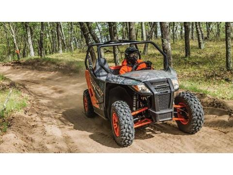 2016 Arctic Cat Wildcat Trail Special Edition in Roscoe, Illinois - Photo 5
