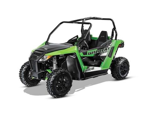 2016 Arctic Cat Wildcat Trail XT in Ukiah, California