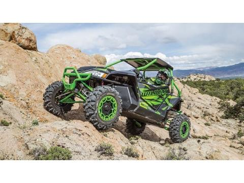 2016 Arctic Cat Wildcat X Limited in Roscoe, Illinois - Photo 2
