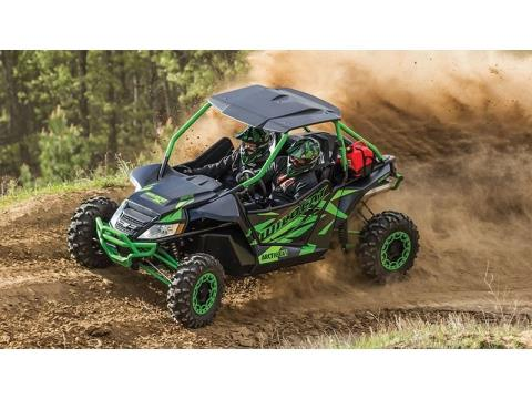 2016 Arctic Cat Wildcat X Limited in Billings, Montana