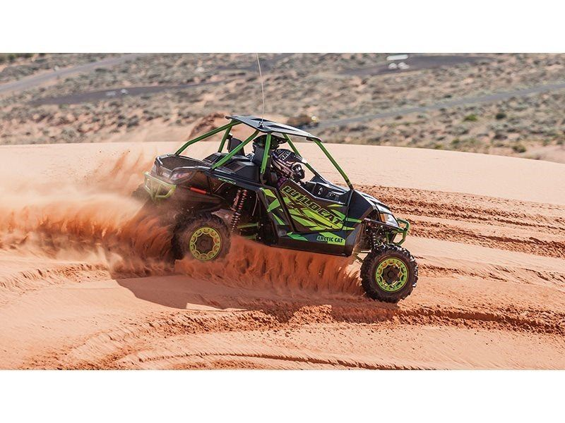 2016 Arctic Cat Wildcat X Limited in Roscoe, Illinois - Photo 6