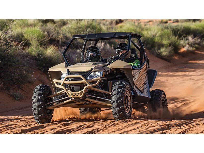2016 Arctic Cat Wildcat X Special Edition 6