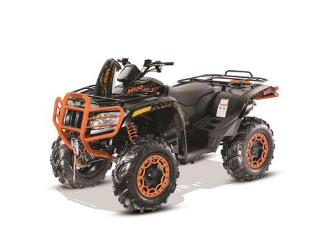 2017 Arctic Cat MudPro 1000 Limited EPS in Findlay, Ohio