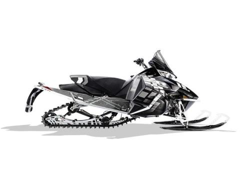 2017 Arctic Cat ZR 5000 LXR 137 in Portersville, Pennsylvania