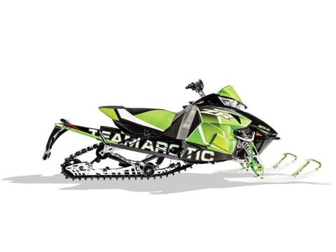 2017 Arctic Cat ZR 6000 RR ES 137 in Portersville, Pennsylvania