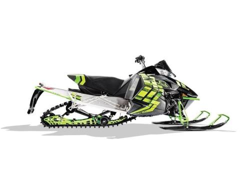 2017 Arctic Cat ZR 7000 Sno Pro 137 in Portersville, Pennsylvania