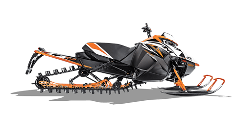 2018 Arctic Cat M 9000 Sno Pro in Covington, Georgia