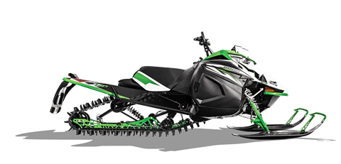 2018 Arctic Cat M 6000 141 ES in Baldwin, Michigan