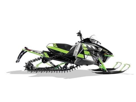 2017 Arctic Cat M 6000 SE ES 141 in Gaylord, Michigan
