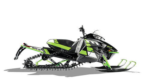 2017 Arctic Cat M 6000 SE ES 141 in Elkhart, Indiana