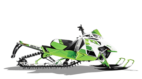 2017 Arctic Cat M 6000 Sno Pro 153 in Butte, Montana
