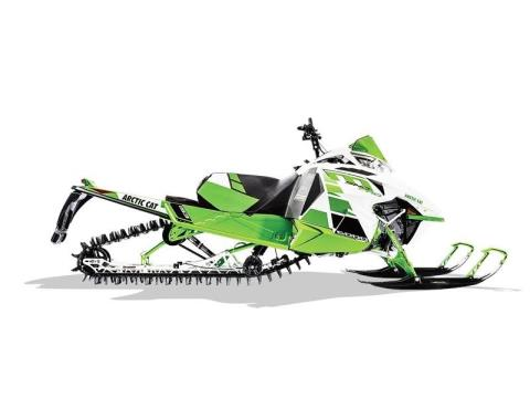 2017 Arctic Cat M 6000 Sno Pro 153 in Gaylord, Michigan