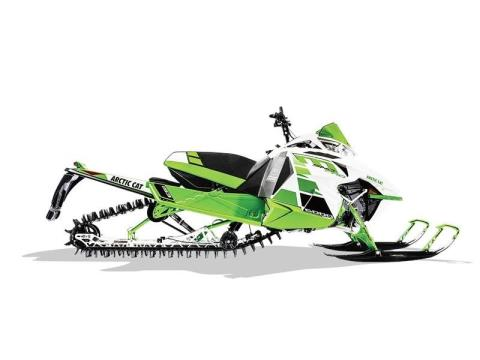 2017 Arctic Cat M 6000 Sno Pro ES 153 in Cottonwood, Idaho
