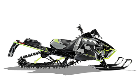 2017 Arctic Cat M 8000 Limited 153 in Gaylord, Michigan