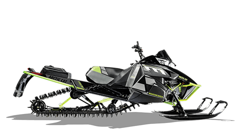 2017 Arctic Cat M 8000 Limited 153 3.0 in Butte, Montana