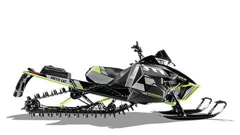 2017 Arctic Cat M 8000 Limited 162 in Butte, Montana