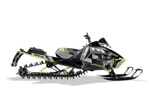 2017 Arctic Cat M 8000 Limited 162 in Cottonwood, Idaho
