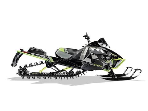 2017 Arctic Cat M 8000 Limited 162 ES in Monroe, Washington