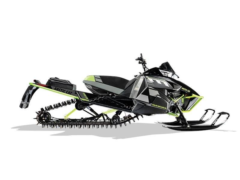 2017 Arctic Cat M 8000 Limited ES 153 3.0 in Barrington, New Hampshire