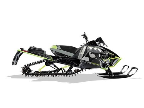 2017 Arctic Cat M 8000 Limited ES 153 in Gaylord, Michigan