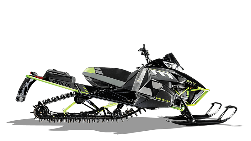 2017 Arctic Cat M 8000 Limited ES 153 in Three Lakes, Wisconsin