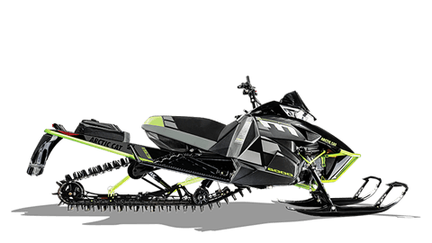 2017 Arctic Cat M 8000 Limited ES 153 in Butte, Montana