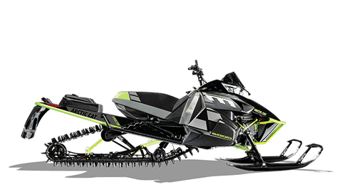 2017 Arctic Cat M 8000 Limited ES 153 3.0 in Butte, Montana