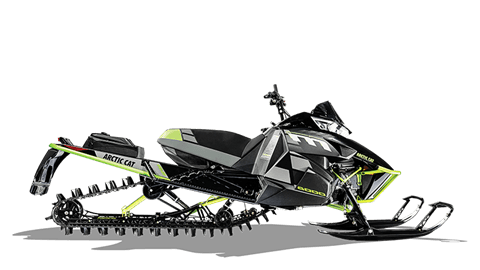 2017 Arctic Cat M 8000 Limited ES 162 in Butte, Montana