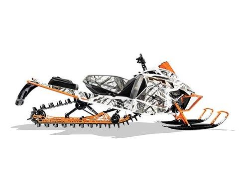 2017 Arctic Cat M 8000 Limited ES 162 3.0 in Pendleton, New York