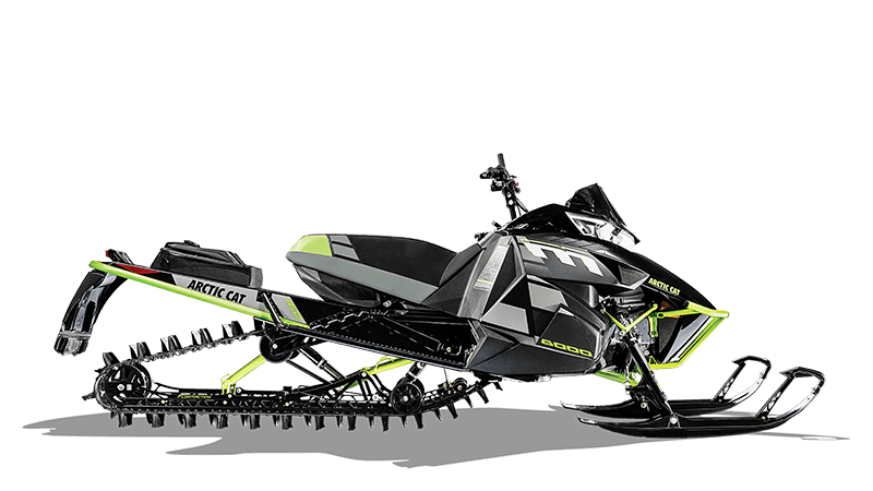 2017 Arctic Cat M 8000 Limited ES 162 3.0 in Deer Park, Washington