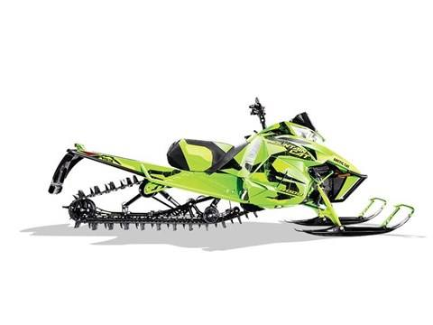 2017 Arctic Cat M 8000 Mountain Cat (153) in Gaylord, Michigan