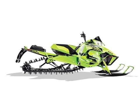 2017 Arctic Cat M 8000 Mountain Cat ES (153) in Gaylord, Michigan