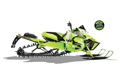 2017 Arctic Cat M 8000 Mountain Cat ES 153 in Clarence, New York