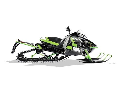 2017 Arctic Cat M 8000 SE ES 153 in Gaylord, Michigan