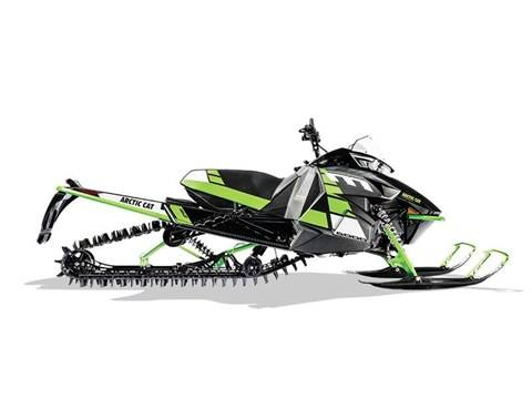2017 Arctic Cat M 8000 SE ES 162 in Gaylord, Michigan
