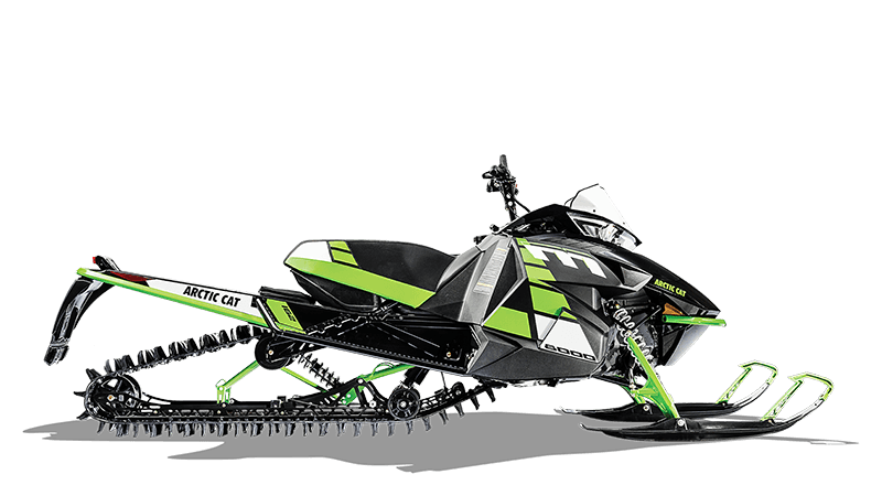 2017 Arctic Cat M 8000 SE ES 162 in Francis Creek, Wisconsin